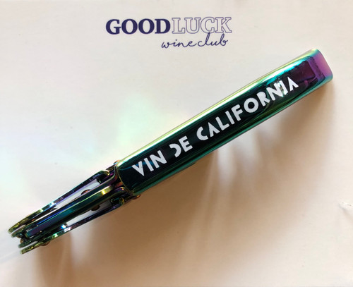 VDC 'Vin de California' Wine Key