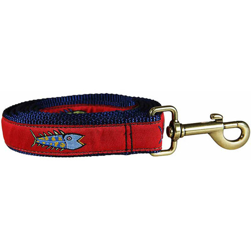 Hopkins Fish Lead (red) Product Image