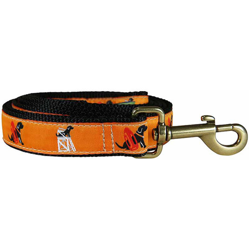 Guard Dog Lead (orange) Product Image