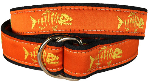 Rogue Fish D-Ring (tangerine) Product Image