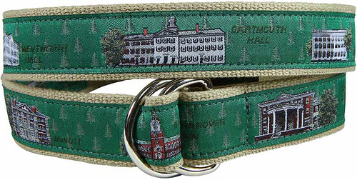 Dartmouth D-ring Belt