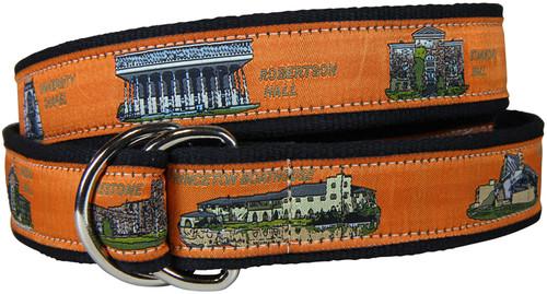 Princeton D-ring Belt