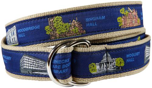 Yale D-ring Belt