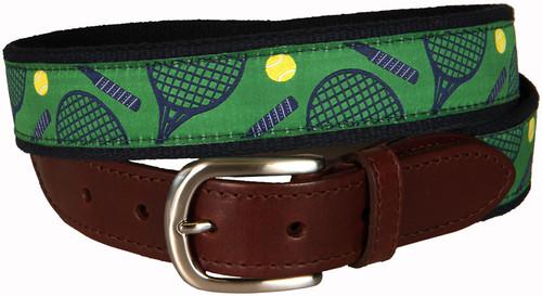 Tennis Belt
