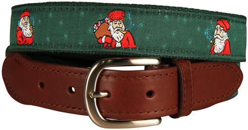 Santa Claus Belt