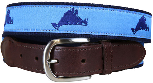 Martha's Vineyard belt