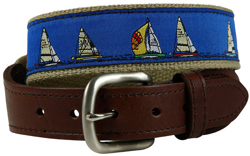 Youth Sailing Belt