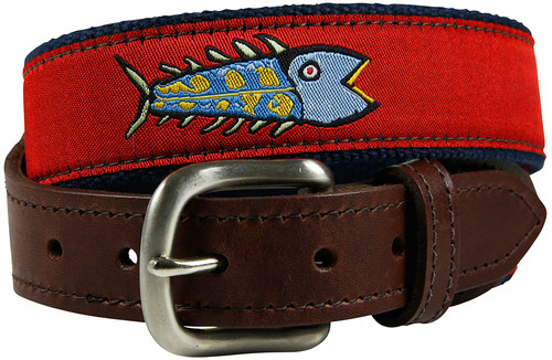 Hopkins Fish Youth Belt