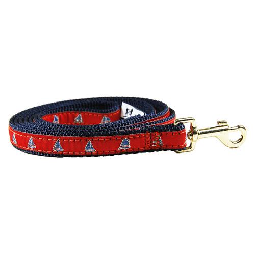 One Design Sailboat Dog Lead
