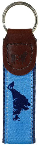 Marthas Vineyard Key Fob