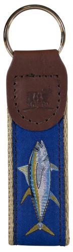 Tuna Fish Key Fob