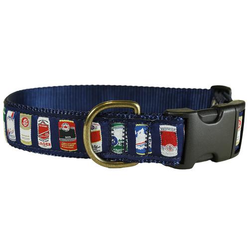 """Cheap Buzz 1.25"""" Dog Collar"""
