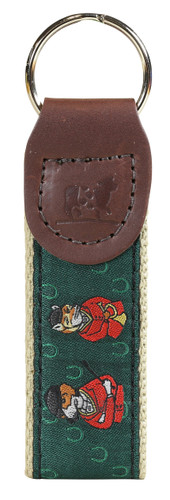Fox & Hound Key Fob