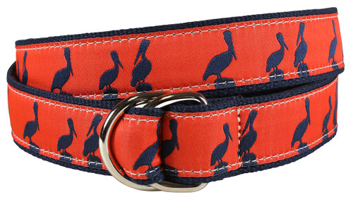Pelican Sunset D-ring Belt
