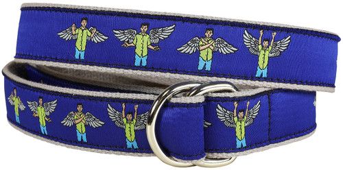 Wing Man D-ring Belt