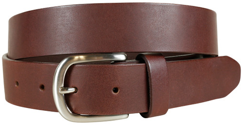 Cadillac- Full Grain Latigo Belt