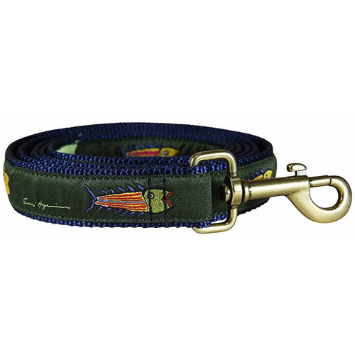 Hopkins Fish Lead (olive) Product Image