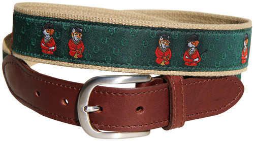Fox & Hound Belt