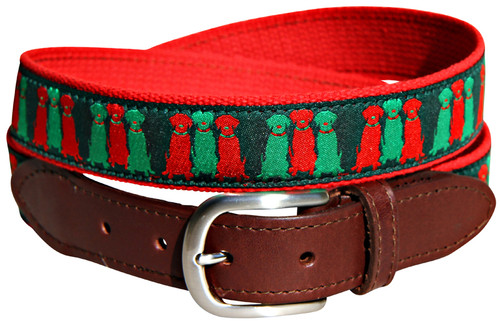 Three Wise Labs Belt