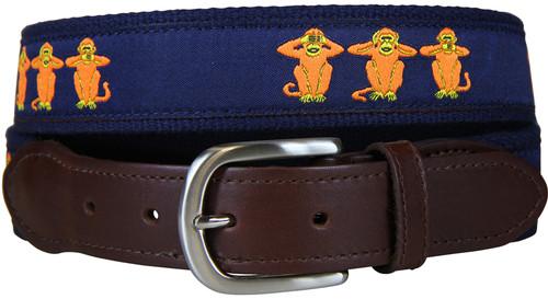 Monkey Belt