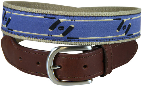 Hockey Belt