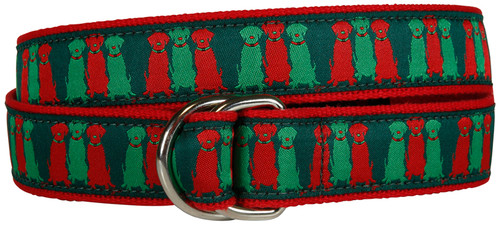 Three Wise Labs Youth D-ring Belt