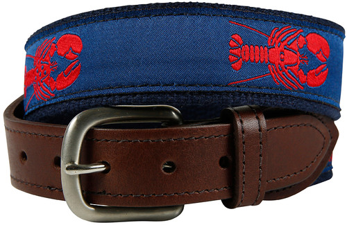 Youth Lobster Belt