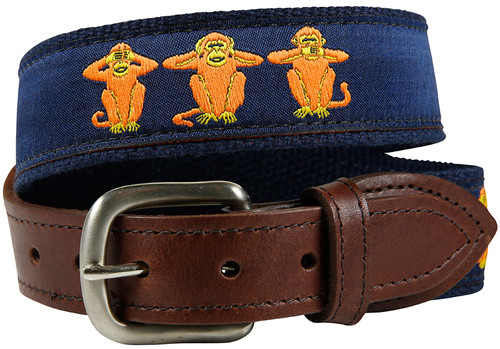 Youth Monkey Belt