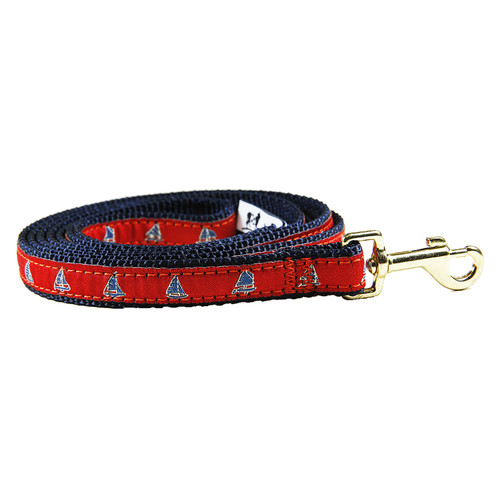 One Design Sailboat Dog Lead