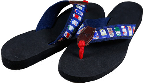 Cheap Buzz Flip Flops