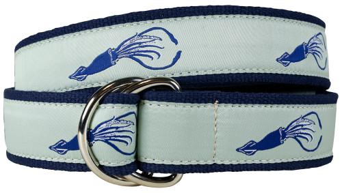 Squid D-ring Belt