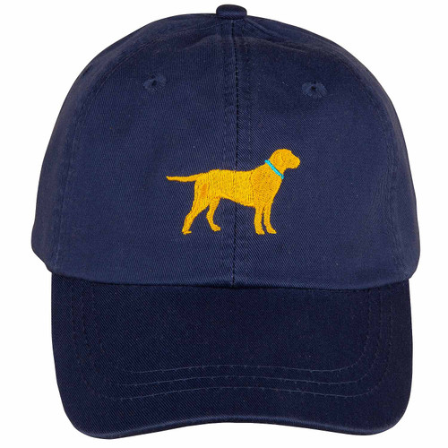 Dog Hat | Navy