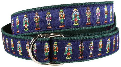 Nutcracker D-Ring Belt