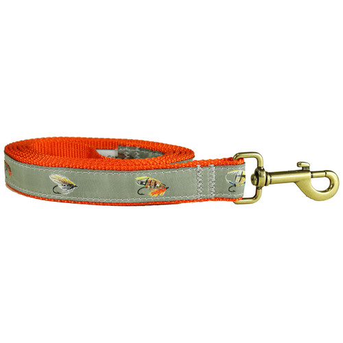 Megan Boyd Flies Dog Lead | 1 Inch