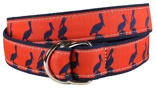 Pelican Sunset D-ring Belt