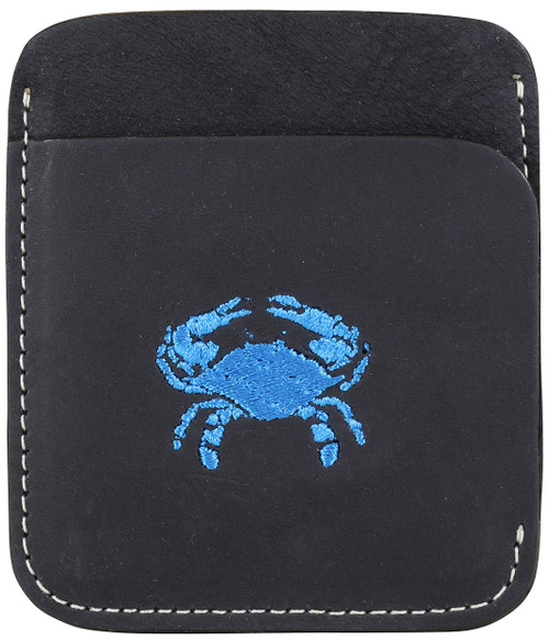 Portland Wallet | Crab | Baltic