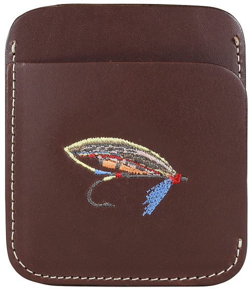 Portland Wallet - Fly - Latigo