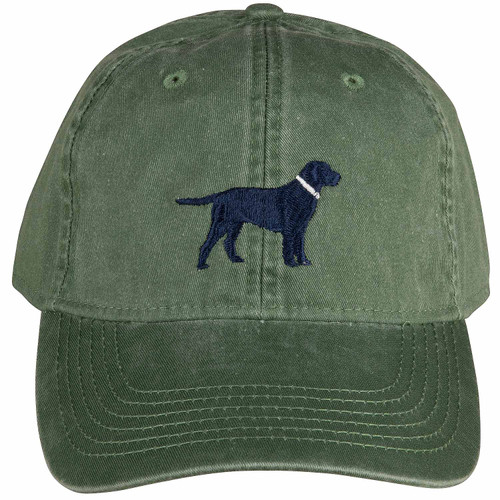 Navy Dog Hat |Spruce