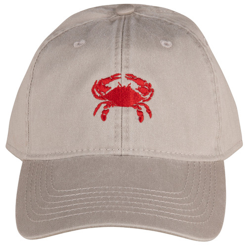 Crab Hat | Stone