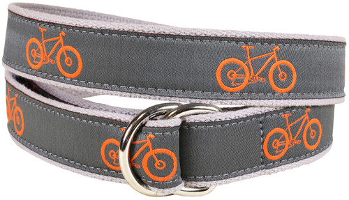 Fat Bike D-Ring Belt