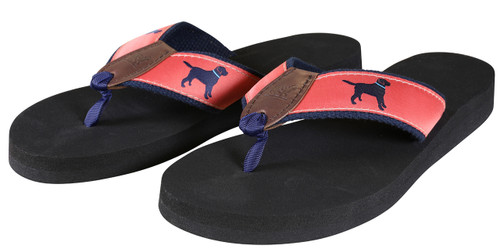 Labs Flip Flops - Nantucket