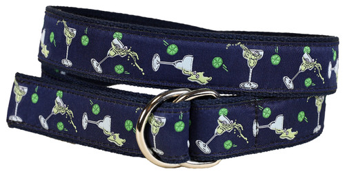 Margarita D-ring Belt
