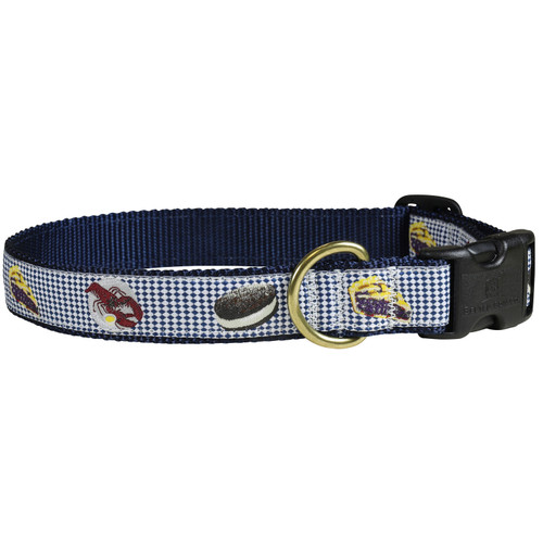 Maine Treats Dog Collar - 1 Inch