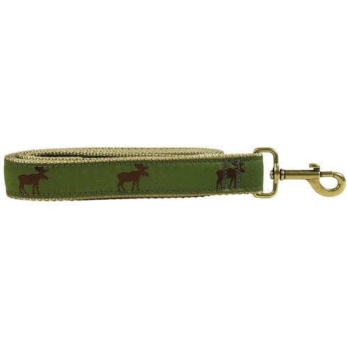 "Moose 1.25"" Dog Lead"