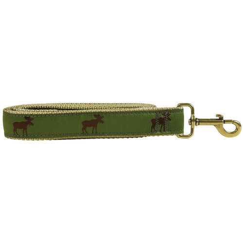 "Moose 1.25"" Dog Lead"