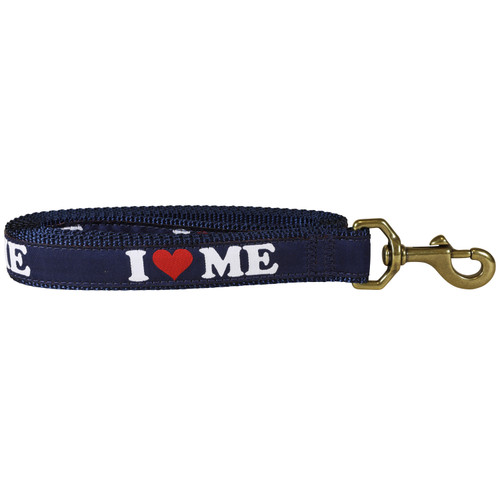 I Love ME Dog Lead | 1 Inch