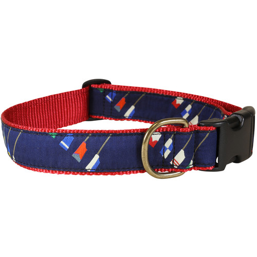 Crew Blades Dog Collar - 1.25 Inch