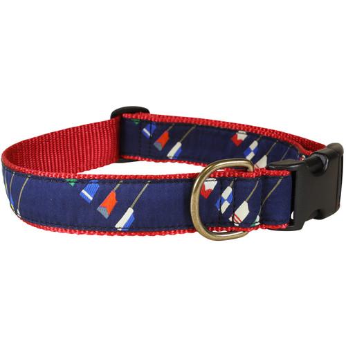 Crew Blades Dog Collar | 1.25 Inch