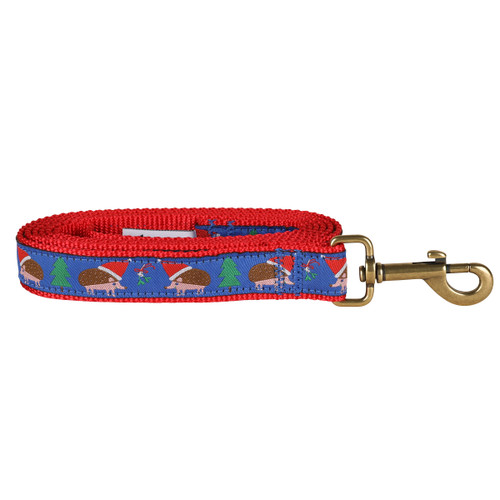 Hedgehog Dog Lead | 1 Inch