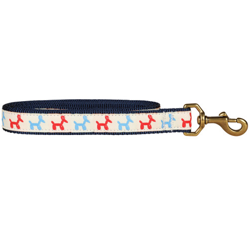 Balloon Dogs Dog Leash
